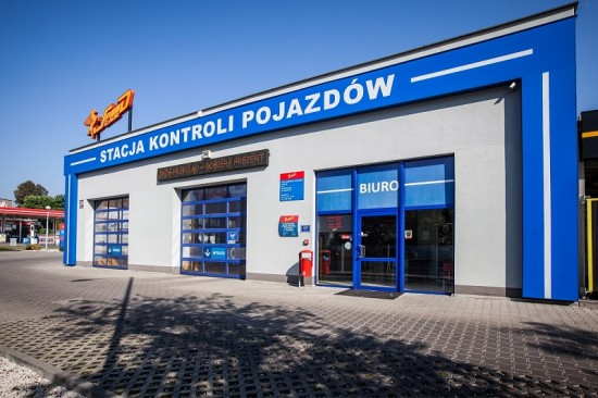 Speed Car Chorzów, ul. Katowicka 24