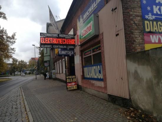 Elektromechanik, Wulkanizacja