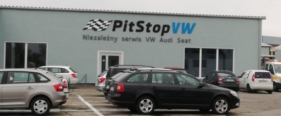 Biuro Pitstop VW
