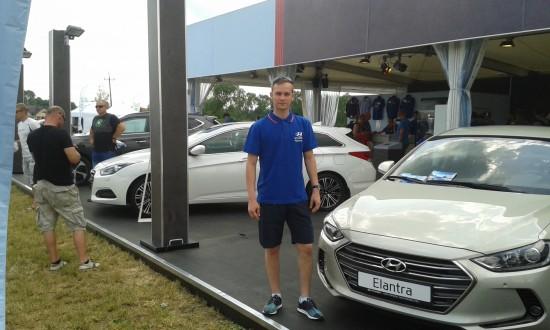 Nord Auto na Rajdzie Polski 2016
