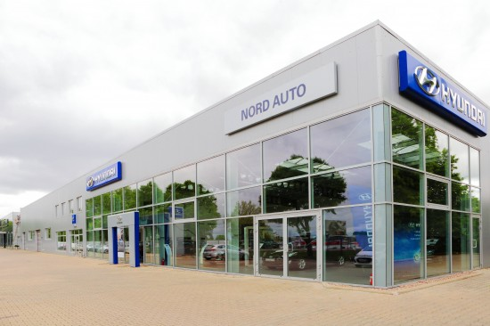 Hyundai Białystok