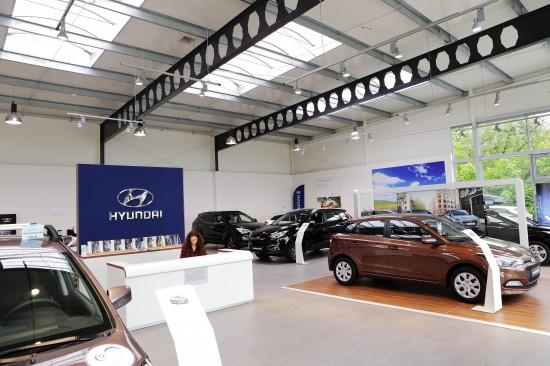 Zapraszamy Hyundai Białystok Nord Auto