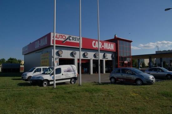 CAR-MAN S.C. - Gawron Marcin, Frontczak Marcin Bydgoszcz