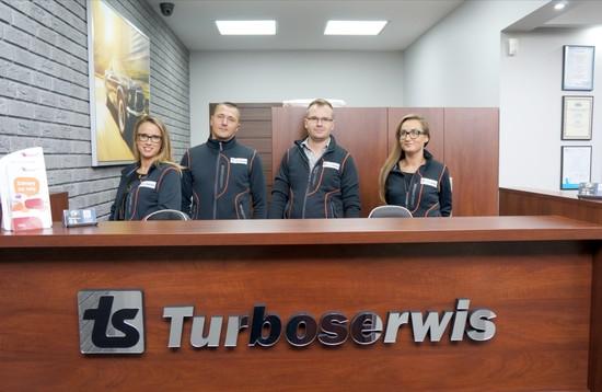 Zapraszamy do Turbo Serwis