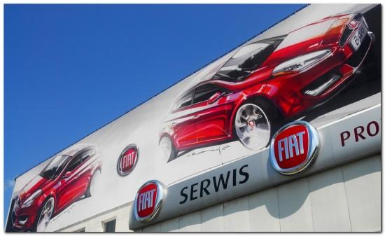 Auto-Hit S.A. - siedziba Spółki