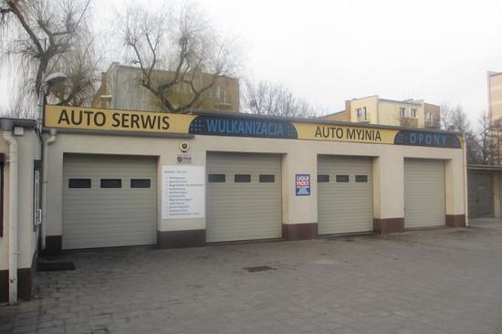 OPON SERVICE AUTO MECHANIKA