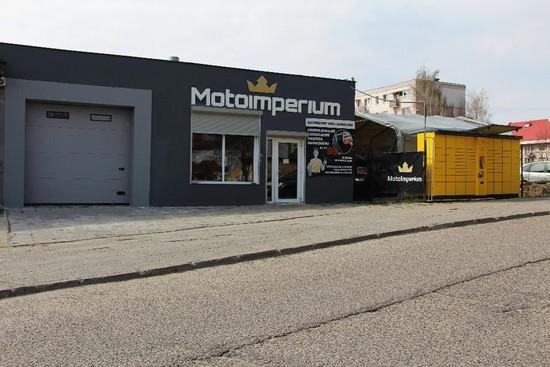 Mechanika pojazdowa - Serwis Ogumienia