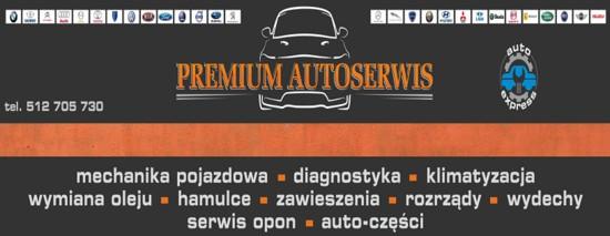 Premium Autoserwis
