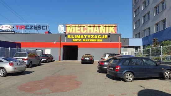 Auto Serwis DRAJKOWSKI, Auto Klima, Mechanika Samochodowa Płock