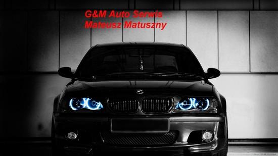 G&M Auto Serwis Mateusz Matuszny Wrocław