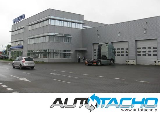 Okręgowa Stacja Kontroli Pojazdów Młochów - Nadarzyn AUTO-TACHO - Stacja obsługi samochodów Młochów