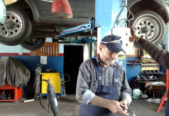 AUTOLIN MOTO SERWIS uczestniczy w programie RZETELNA FIRMA
