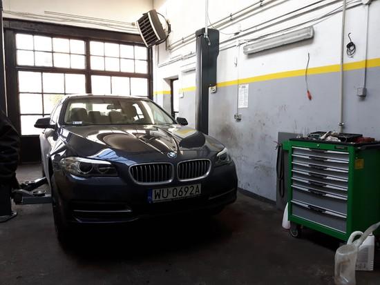 Przegląd BMW