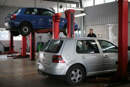Warsztat Mechaniczny Euro-Car Expert