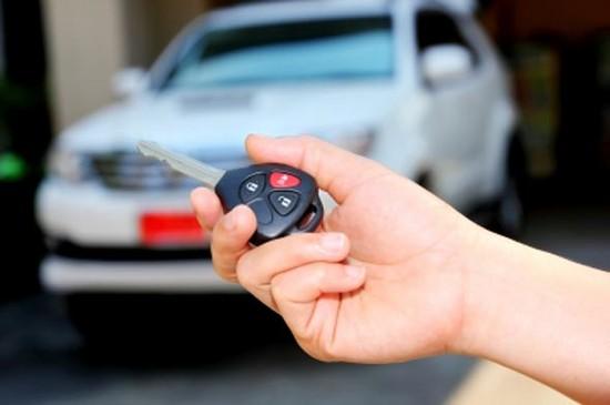 Samochody zastępcze całkowicie za darmo z OC sprawcy