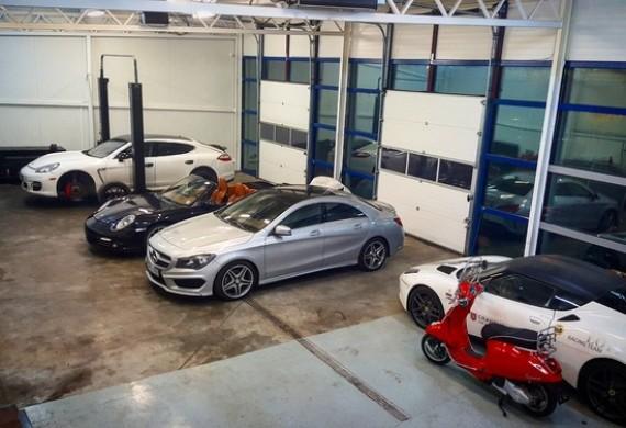 Nasze realizacje,  specializujemy sie w silnikach Porsche ale także z innymi markami i usterkami sobie poradzimy