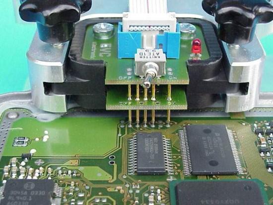 DIGITECH chiptuning - modyfikacja ECU EDC16