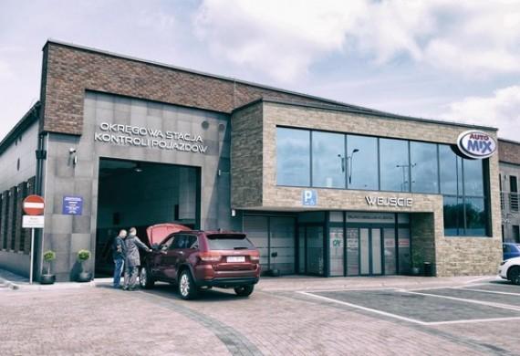Okręgowa Stacja Kontroli Pojazdów, za wykonane przeglądy rozdajemy rabaty - sprawdź na www.gazautomix.pl/aktualne-promocje/