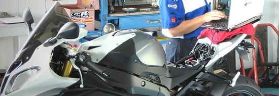 USŁUGI PAPAKUL SERVICE - Motocykle