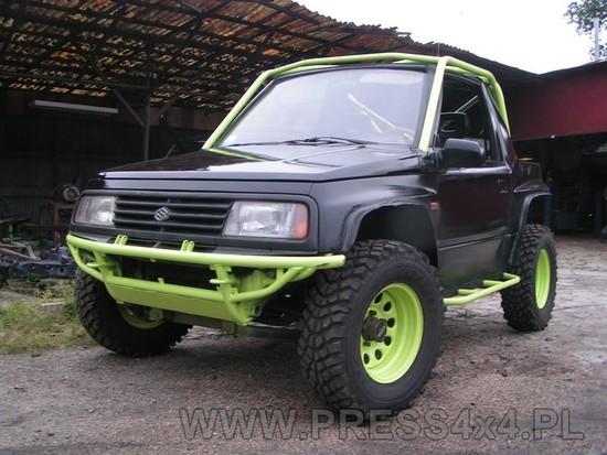Suzuki Vitara 1.6 '91