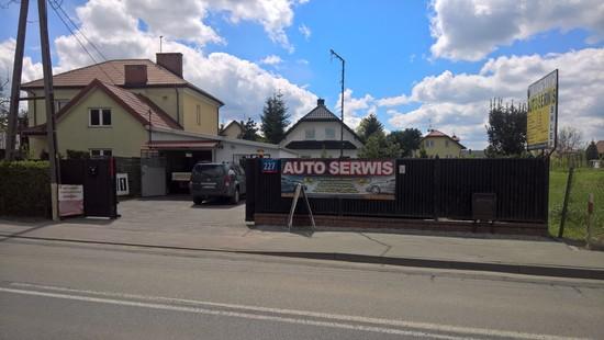 Naprawa aut osobowych jak i terenowych