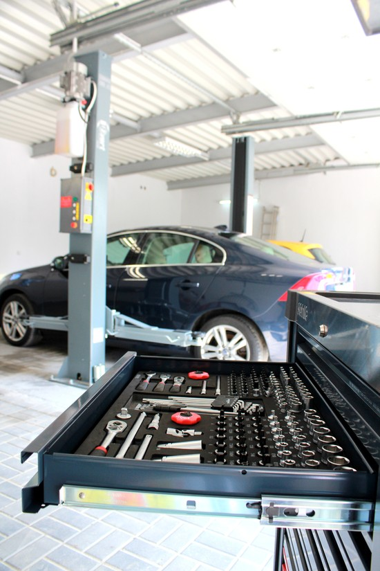 V6 auto serwis