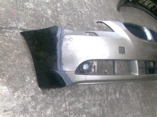 Zderzak BMW - szczep 1z2