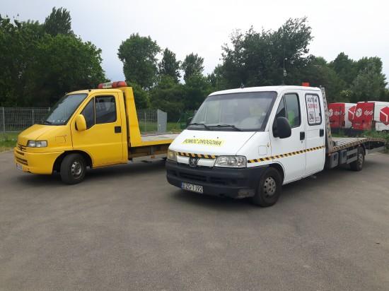 Auto Pomoc Drogowa 24h Serwis 24h