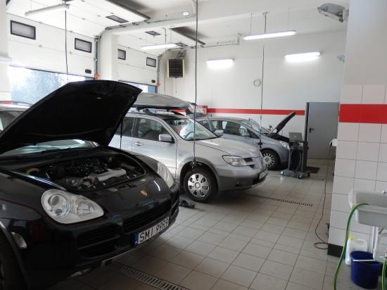 marki samochody