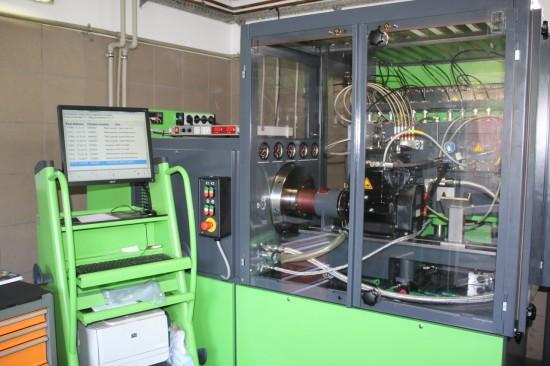 maszyny do regeneracji Bosch EPS 815