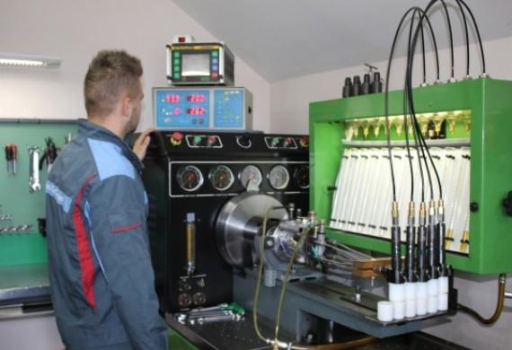 regeneracja diesel service- profesjonalny sprzęt, doświadczeni fachowcy