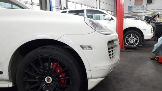 profesjonalny auto serwis, diesel serwis