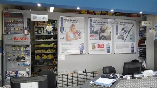 Biuro obsługi Klienta servis diesel auto naprawa