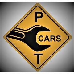 PT CARS Piotr Trębicki