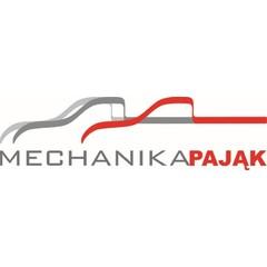 Pająk Jan Zakład Mechaniki Samochodowej