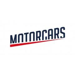 Motorcars - Piotr Urbaniak