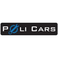 """""""Poli-Cars"""" Rafał Politowski"""