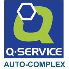 Q-SERVICE AUTO-COMPLEX Kraków