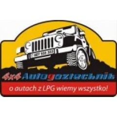 4x4 AUTO GAZ TECHNIK