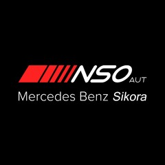 NSO aut Mercedes Benz Sikora