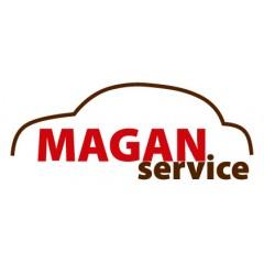 MAGAN SERVICE