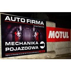 Auto Firma Mechanika Pojazdowa Tomasz Szewerniak