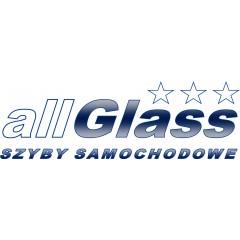 ALL-GLASS Szyby Samochodowe