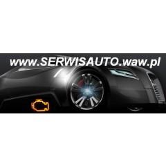 ChefEngine - Auto Serwis Warszawa Wola