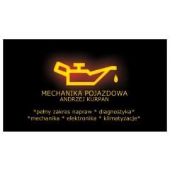 Mechanika Pojazdowa Andrzej Kurpan
