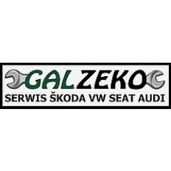 GAL-ZEKO Serwis Skoda VW Seat Audi - Łódź