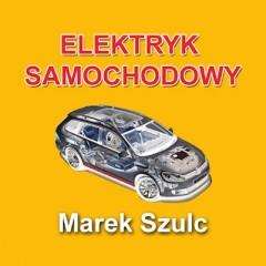Elektryk Samochodowy Wołomin - Marek Szulc