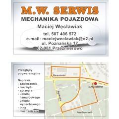 MW Serwis