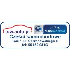 TSW Auto - Części Samochodowe Toruń