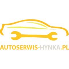 PHU REMONT AutoSerwis-Hynka Wulkanizacja Zaspa
